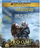 Room (Blu-ray + Digital HD) - March 1