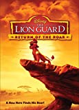 The Lion Guard: Return of the Roar (DVD) - February 23