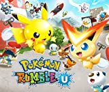 Pokemon Rumble U (2013) (Video Game)