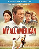 My All-American (Blu-ray + DVD + Digital HD) - February 23