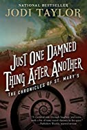Book Cover: Just One Damned Thing After Another by Jodi Taylor