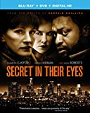 Secret in Their Eyes (Blu-ray + DVD + Digital HD) - February 23