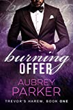 Free eBook - Burning Offer