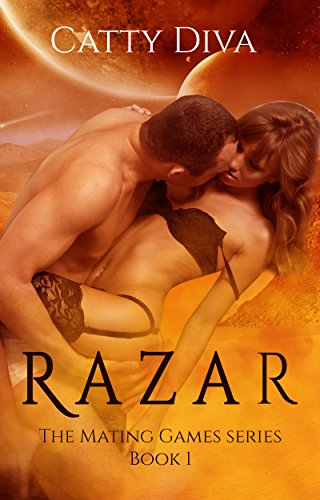 Razar by Crystal ( or Catty) Dawn (or Diva)