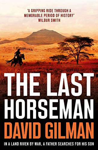 The Irish Times review for The Last Horseman