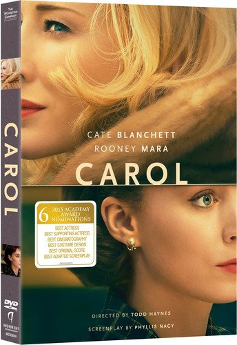 Carol from the Weinstein Company