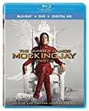 The Hunger Games: Mockingjay, Part 2 (Blu-ray + DVD + Digital HD) - March 22