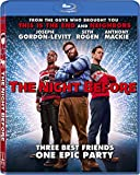 The Night Before (Blu-ray + Digital HD) - March 1