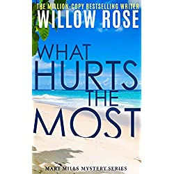 What Hurts the Most: An engrossing, heart-stopping thriller (7th Street Crew Book 1)