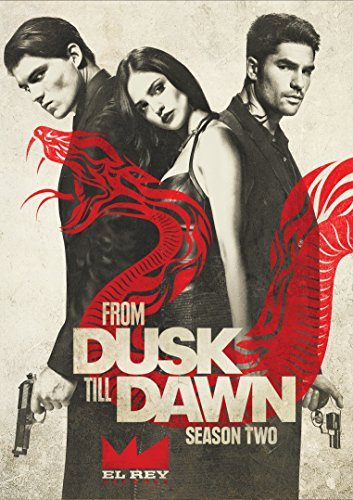 From Dusk Till Dawn: The Series: Season 2 DVD