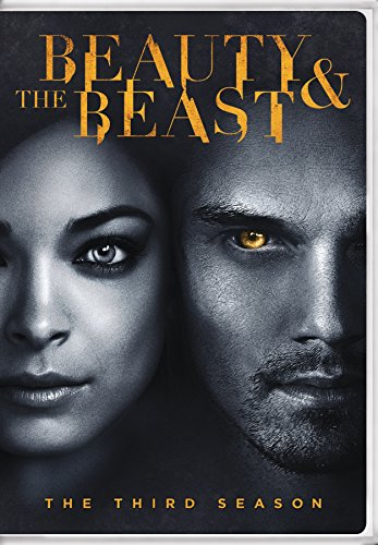 Beauty and the Beast: Season 3 DVD