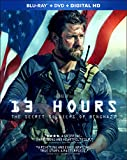 13 Hours: The Secret Soldiers of Benghazi (Blu-ray + DVD + Digital HD) - June 7