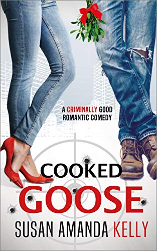 Cooked Goose by Susan Amanda Kelly