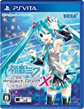 Hatsune Miku (Video Game Series)