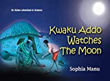 Kwaku Addo Watches the Moon