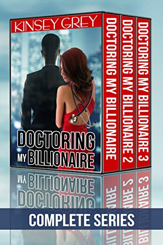PDF Doctoring My Billionaire Complete Series Medical Humiliating Exhibitionist