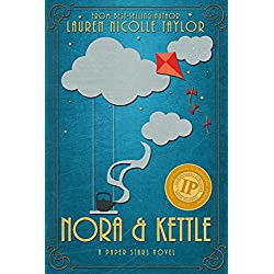 Nora & Kettle (A Paper Stars Novel Book 1)