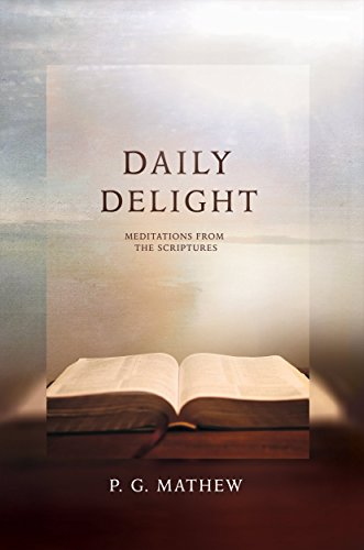 Daily Delight: Meditations from the Scriptures