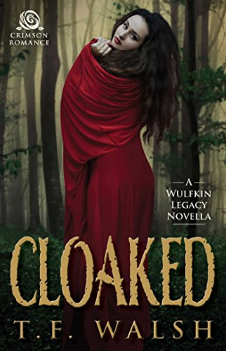 Cloaked by TF Walsh