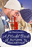 Free eBook - A Model Bride