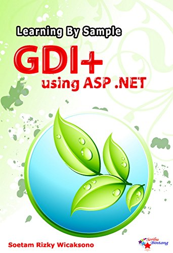 PDF Learning By Sample GDI using ASP NET