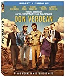 Don Verdean (Blu-ray + Digital HD) - March 1