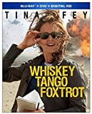 Whiskey Tango Foxtrot (Blu-ray + DVD + Digital HD) - June 28