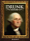 Drunk History: Season 3 (DVD) - March 1