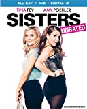 Sisters (Blu-ray + DVD + Digital HD) - March 15