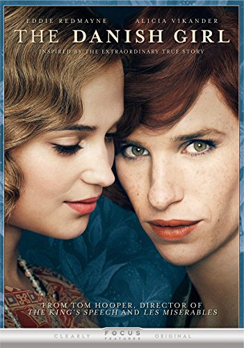The Danish Girl from Focus Features