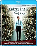 Labyrinth of Lies (Blu-ray) - February 16
