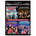 Unauthorized Collection 4-Film Set [DVD], The