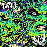 Mutant Remixed & Remastered
