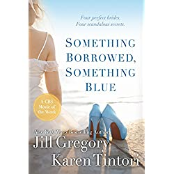 Something Borrowed, Something Blue