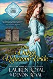 Free eBook - The Duke s Reluctant Bride