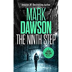 The Ninth Step - John Milton #8 (John Milton Series)