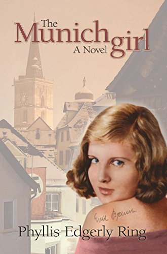 Bargain eBook - The Munich Girl