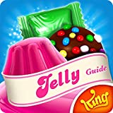 Candy Crush Jelly Saga (2015) (Video Game)