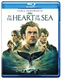 In the Heart of the Sea (Blu-ray + DVD + Digital HD) - March 8