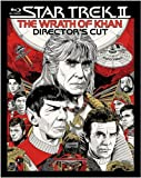 Star Trek II: The Wrath of Khan - Director's Cut (Blu-ray) - June 7