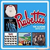 The Albums 1974-1977