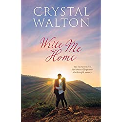 Write Me Home (Home In You Book 1)