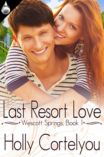 Last Resort Love by Holly Cortelyou
