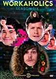 Workaholics: Season Six (DVD) - June 21