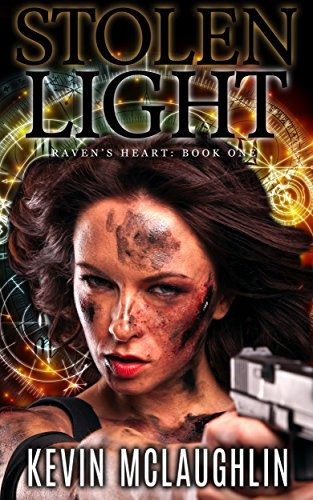 Stolen Light by Kevin McLaughlin