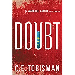 Doubt (Caroline Auden Book 1)