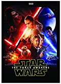 Star Wars: the force awakens (Motion picture)