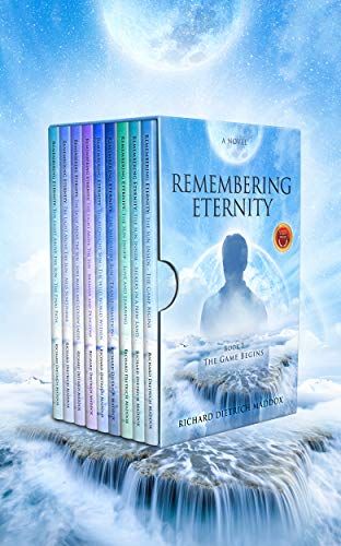 Bargain eBook - Remembering Eternity  The Complete Series