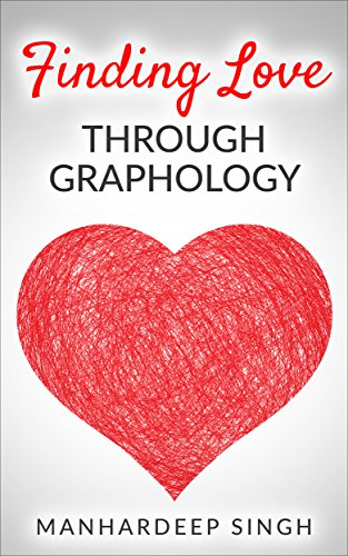 PDF Finding Love Through Graphology