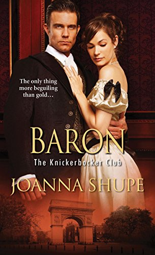 Books on Sale: Baron by Joanna Shupe & More